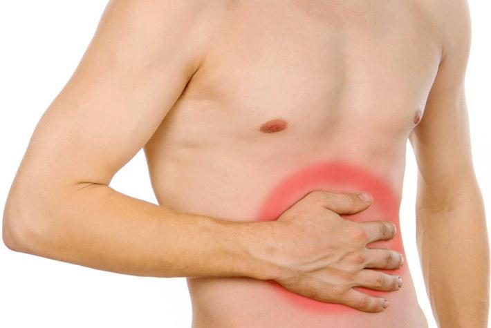 КТ органов брюшной полости и забрюшинного пространства
