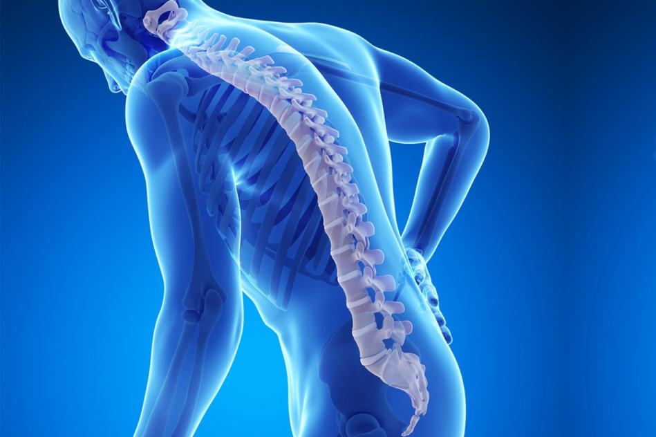 Травма позвоночника: КТ или МРТ