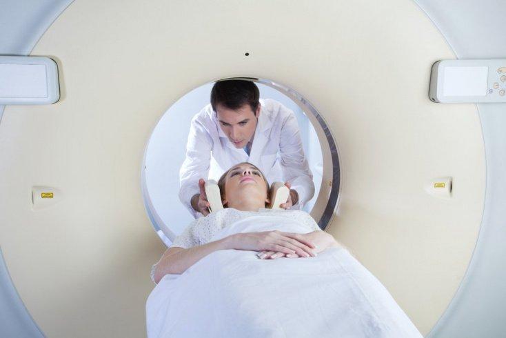 Можно ли делать КТ во время беременности